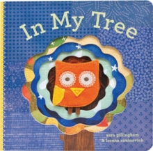 In My Tree : Finger Puppet Book, Hardback Book