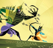 Ramayana : The Devine Loophole, Hardback Book