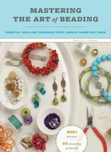 Mastering the Art of Beading, Paperback / softback Book