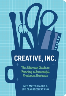 Creative Inc., Paperback / softback Book
