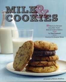 Milk and Cookies, Hardback Book