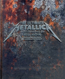 Ultimate Metallica, Hardback Book
