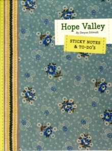 Hope Valley Sticky Notes & To-do's, Stickers Book