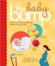 Baby Bump, Paperback / softback Book