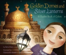 Golden Domes and Silver Lanterns, Hardback Book