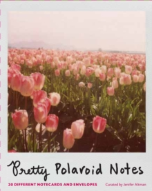 Pretty Polaroid Notes : 20 Different Notecards and Envelopes, Calendar Book