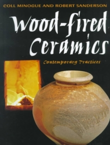 Wood-Fire Ceramics CB, Book Book