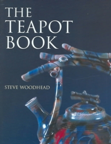 The Teapot Book, Hardback Book