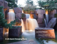 A Life Spent Changing Places, Hardback Book