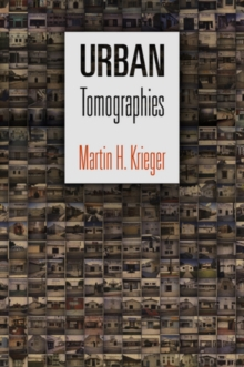 Urban Tomographies, Hardback Book