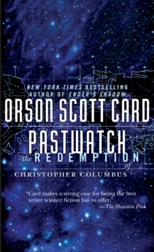 Pastwatch, Paperback / softback Book