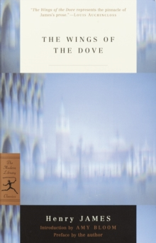 Mod Lib The Wings Of The Dove, Paperback / softback Book