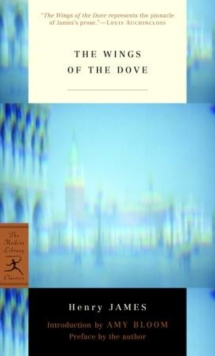 The Wings of the Dove, Paperback Book