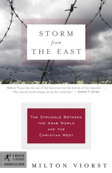 Storm From The East, Paperback / softback Book