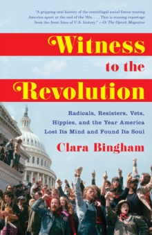 Witness To The Revolution, Paperback / softback Book
