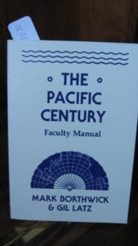 The Pacific Century Faculty Manual, Paperback / softback Book
