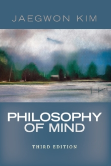 Philosophy of Mind, Paperback Book