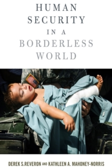 Human Security in a Borderless World, Paperback Book