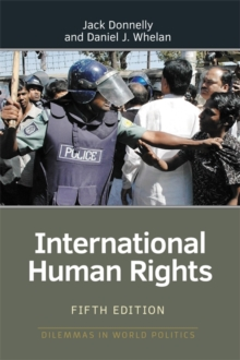 International Human Rights, Paperback / softback Book