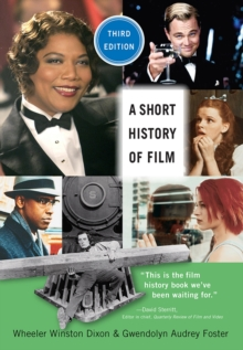 A Short History of Film, Paperback Book
