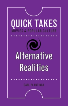 Alternative Realities, Paperback / softback Book