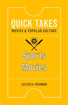 Sports Movies, Paperback / softback Book