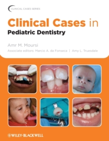 Clinical Cases in Pediatric Dentistry, Paperback / softback Book