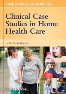 Clinical Case Studies in Home Health Care, Paperback / softback Book