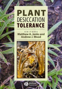 Plant Desiccation Tolerance, Hardback Book