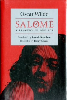 Salome : A Tragedy in One Act, Hardback Book