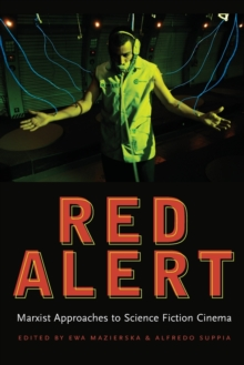 Red Alert, Paperback / softback Book