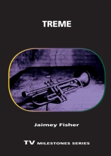 Treme, Paperback / softback Book
