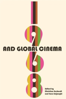 1968 and Global Cinema, Paperback / softback Book