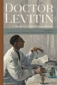Doctor Levitin, Paperback / softback Book