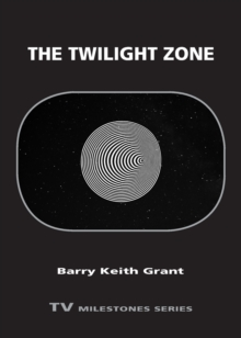 The Twilight Zone, Paperback / softback Book