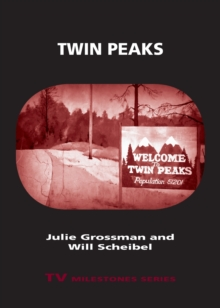 Twin Peaks, Paperback / softback Book