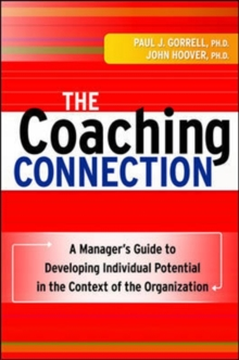 The Coaching Connection, Hardback Book