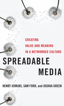 Spreadable Media, PDF eBook