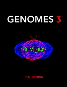 Genomes 3, Paperback Book