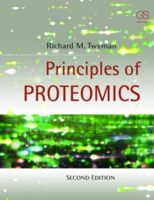 Principles of Proteomics, Paperback Book