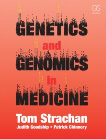 Genetics and Genomics in Medicine, Paperback Book