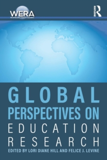 Global Perspectives on Education Research, Paperback / softback Book