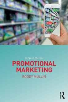 Promotional Marketing, Paperback Book