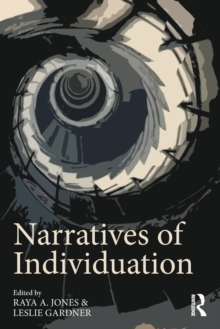 Narratives of Individuation, Paperback / softback Book