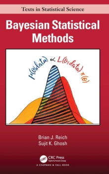 Bayesian Statistical Methods, Hardback Book