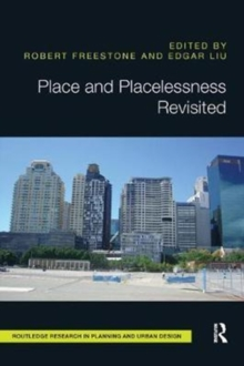 Place and Placelessness Revisited, Paperback / softback Book