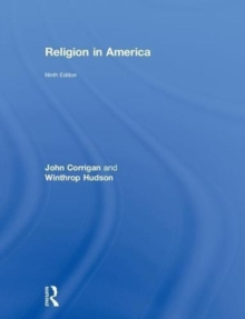 Religion in America, Hardback Book