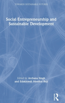 Social Entrepreneurship and Sustainable Development, Hardback Book