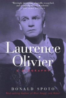 Laurence Olivier : A Biography, Paperback Book