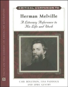 account of the life and writings of herman melville